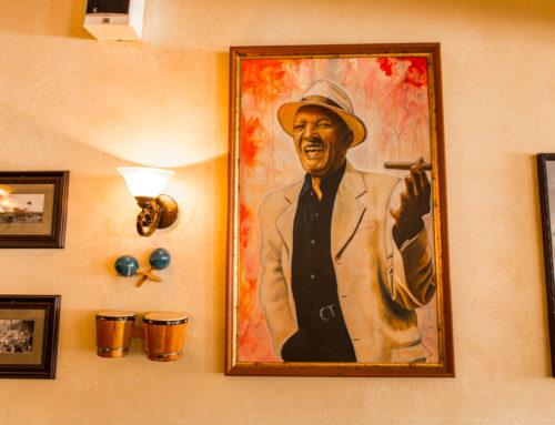 Versailles Cuban Restaurant, best in LA!